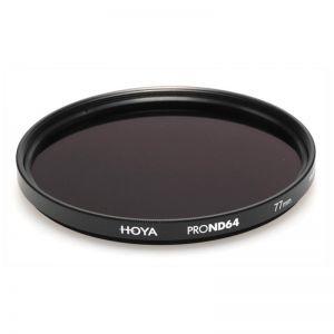 Kính lọc Hoya Pro ND64 - 77mm