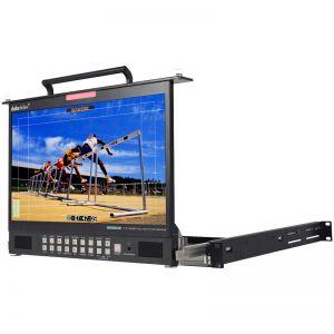 """Màn hình 17.3 """"LCD-LED công nghệ back-lit TLM-170PM"""