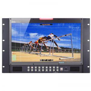 Màn hình 17 inch HD / SD TFT LCD 7U Rackmount TLM-170PR