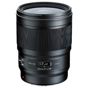 Ống kính Tokina Opera 50mm F1.4 FF