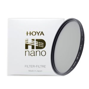 Filter 82mm HD Nano PL-Cir