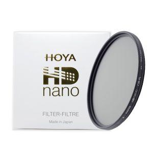 Filter 77mm HD Nano UV
