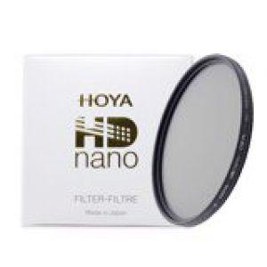 Filter 72mm HD Nano PL-Cir
