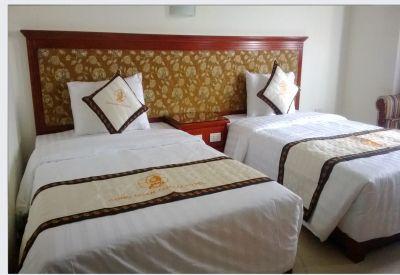 Khách Sạn Công Đoàn Cửa Lò Tp. Vinh