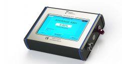 Máy đo độ tro nhanh Model ASH PROBE - ASH GRAPHIX
