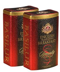 Basilur English Breakfast 100g