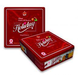 Bánh hộp Holiday 415g