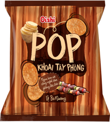 Pop - Potato Snacks