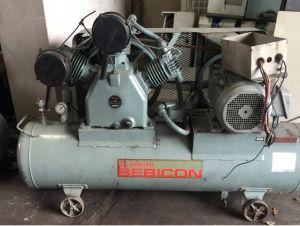 Máy nén khí piston Hitachi 15 kw