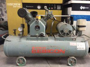 Máy nén khí piston Hitachi 3,7 kw