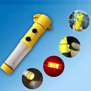 Đèn pin cứu hộ đa năng