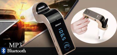 MP3 Bluetooth cho xe hơi