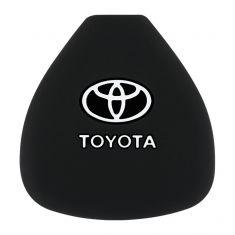 Ốp vỏ chìa khóa silicone xe Toyota (Mã 5)