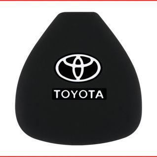 Ốp vỏ chìa khóa silicone xe Toyota (Mã 1)