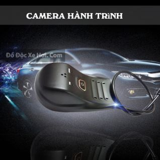 Camera hành trình HD 1080P WIFI - 1 Camera MINI