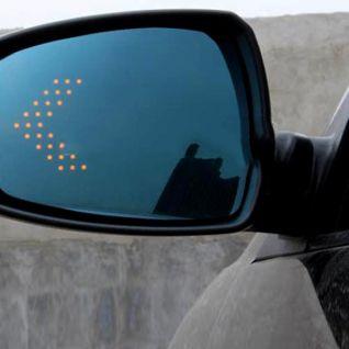Gương xi nhan ô tô Mazda 6