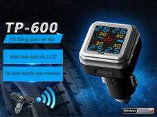 Bộ cảm biến áp suất lốp TP - 600 (Van trong)