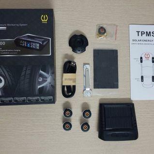 Cảm biến áp xuất lốp TPMS