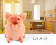 Lợn đất tiết kiệm cao cấp