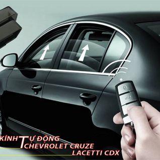 Bộ nâng kính cửa tự động Ford Mondeo