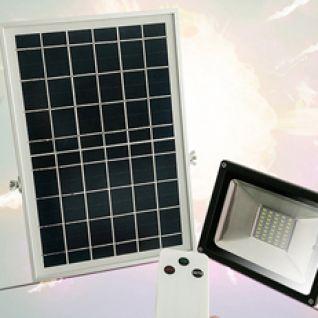 Đèn năng lượng mặt trời Leditude 50W
