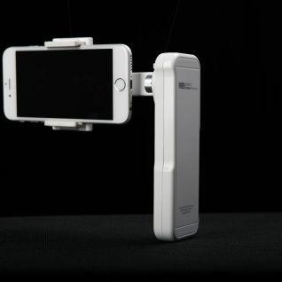 Thiết bị cân bằng điện tử chống rung khi quay phim, chụp ảnh cho điện thoại