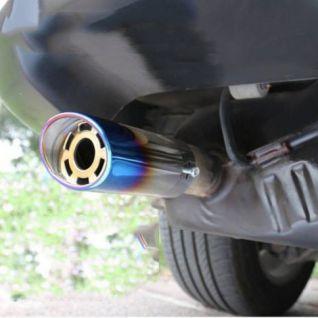 Chụp ống xả ô tô