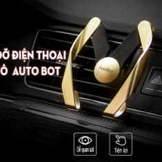 Giá đỡ điện thoại ô tô AUTO BOT