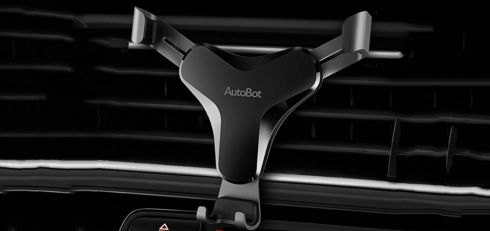 Giá đỡ điện thoại ô tô AutoBot cảm biến trọng lực
