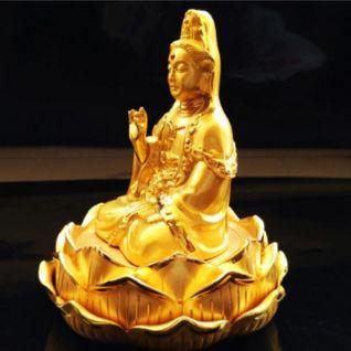 Tượng Đức Phật Quan Thế Âm Bồ Tát