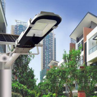Đèn Led năng lượng mặt trời 200W - VITI SMART