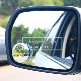 Gương cầu lồi 360 độ cho ô tô