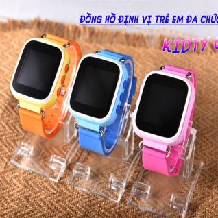 Đồng hồ định vị trẻ em KIDTY ORG đa chức năng DYYQ412-A1T3