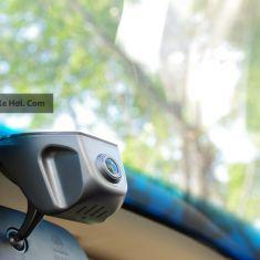 Camera hành trình HD 1080P WIFI - 1 Camera