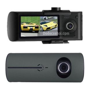 Camera hành trình Vehicle-Mounted DVR R300