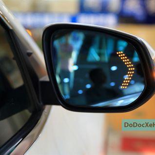 Gương xi nhan ô tô Ford Ranger