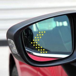 Gương xi nhan ô tô Mazda 3