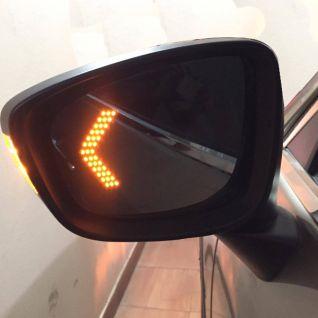 Gương xi nhan ô tô  Mazda New CX5