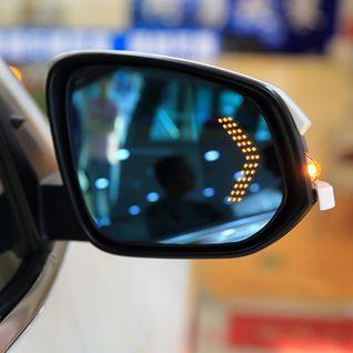 Gương xi nhan Toyota Camry 2012 - nay