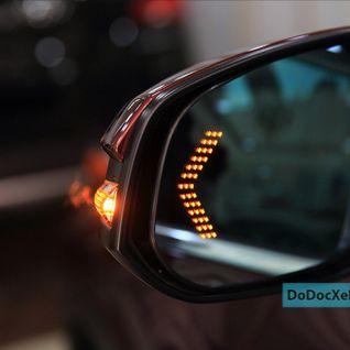 Gương xi nhan Toyota Corolla Altis 2014 - nay