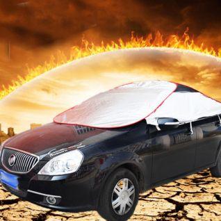 Bạt phủ ô tô dòng SEDAN