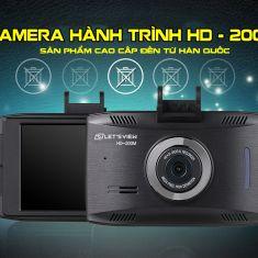 camera hành trình HD-200M