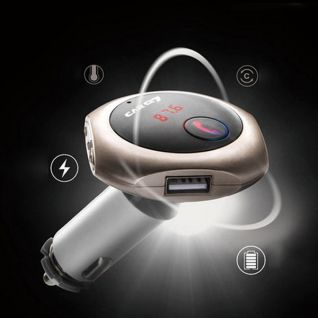 Mp3 Bluetooth CARQ7