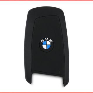 Ốp vỏ chìa khóa silicone xe BMW (Mã 1)