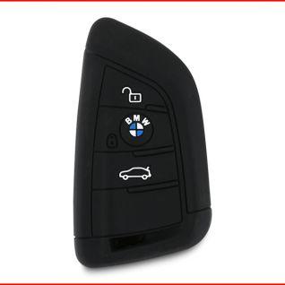 Ốp vỏ chìa khóa silicone xe BMW (Mã 3)