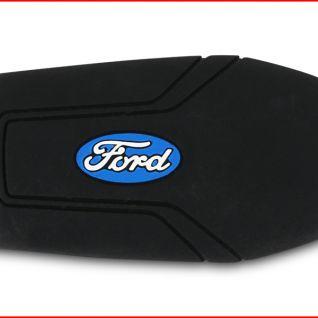 Ốp vỏ chìa khóa silicone xe Ford (Mã 2)
