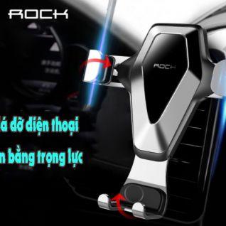Giá đỡ điện thoại ROCK cân bằng trọng lực