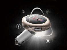 Mp3 Bluetooth CARQ7