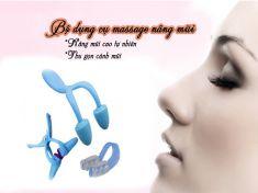 Bộ dụng cụ massage nâng mũi