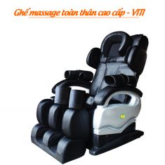 Ghế massage cao cấp VITI - cao cấp